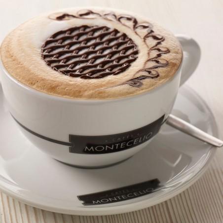Crispearls - herbatnik oblany białą czekoladą