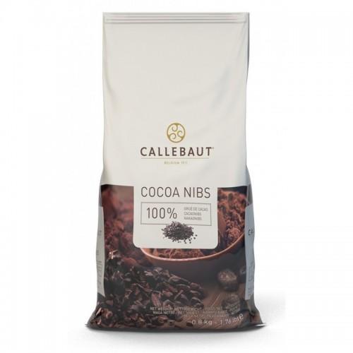 Masło kakaowe 3kg Callebaut