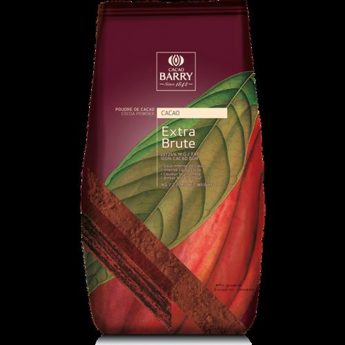 Cacao Barry Extra Brute...