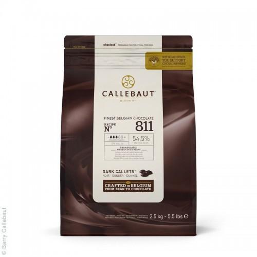 Callebaut 811NV deserowa...