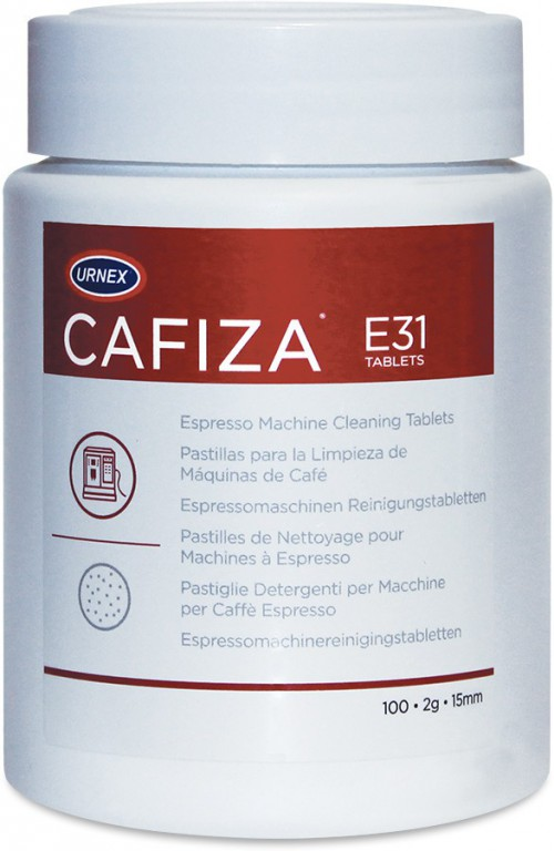 Urnex Cafiza E31 - tabletki...