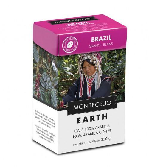 Montecelio Earth Brasil...