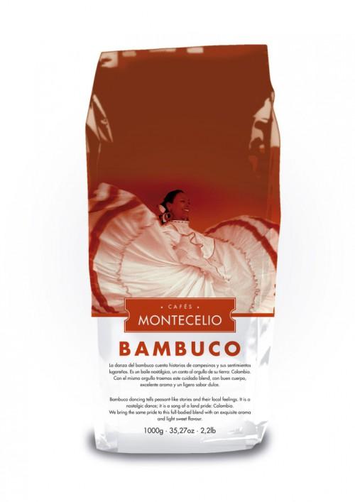 Montecelio Bambuco kawa...