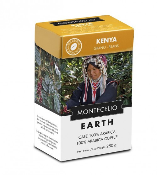 Montecelio Earth Kenya AA...