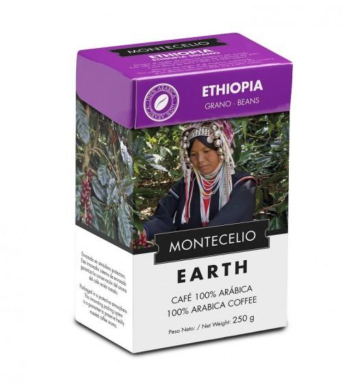Montecelio Earth Ethiopia...
