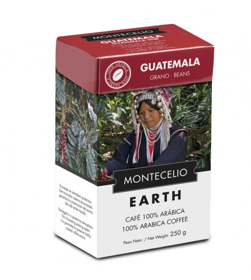 Montecelio Earth Guatemala...