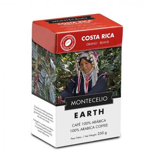 Montecelio Earth Costa Rica...