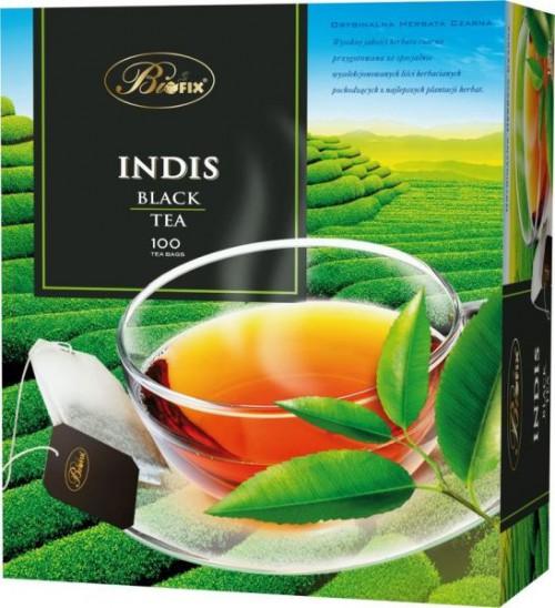 Herbata czarna Indis...