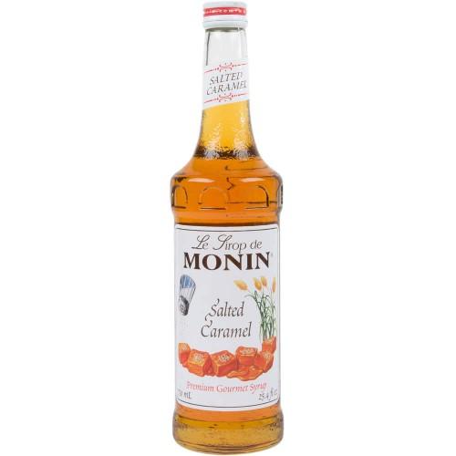 Syrop Monin słony karmel 0,7 l