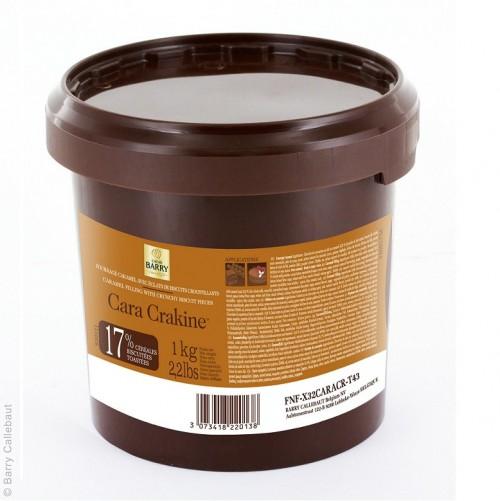 Cacao Barry Cara Crakine™...