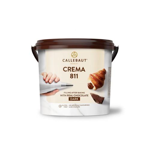 Crema Callebaut 811 5kg...