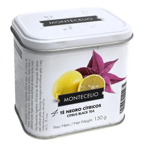 Montecelio Limon herbata...