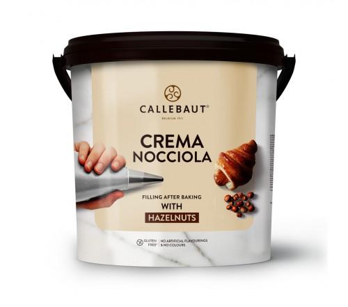 Crema Callebaut Nocciola...