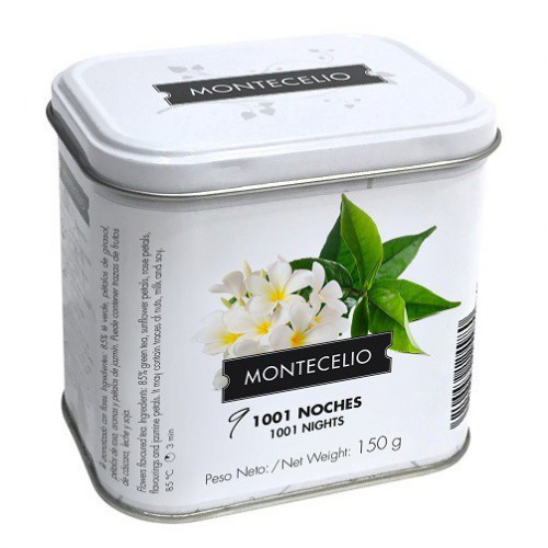 Montecelio 1001 Nocy...