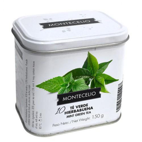 Montecelio Menta zielona...