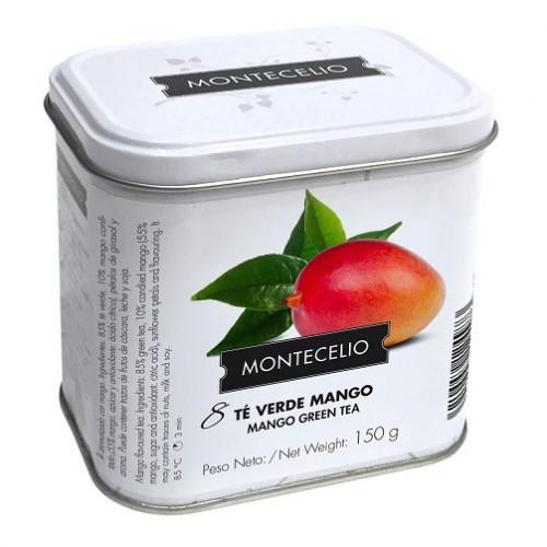 Montecelio Mango zielona...