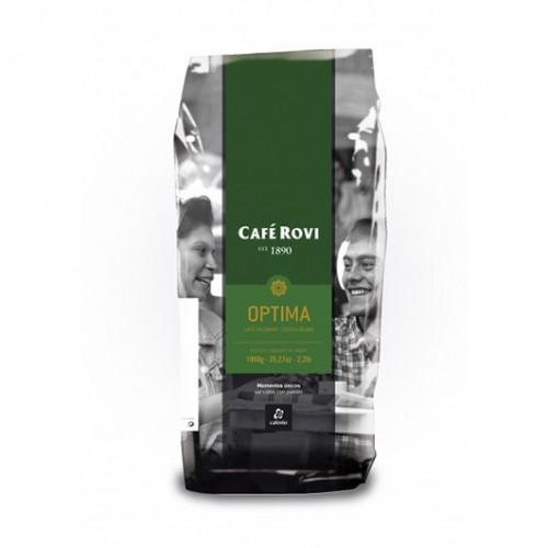 Cafe Rovi Optima kawa...