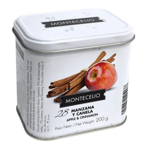 Montecelio Apple & Cinnamon...