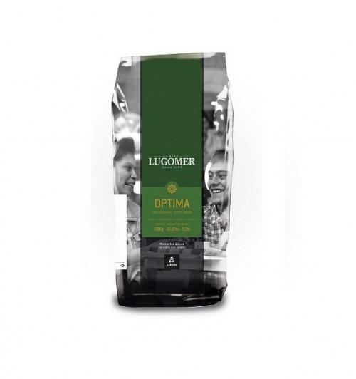 Lugomer Cafes Optima kawa...