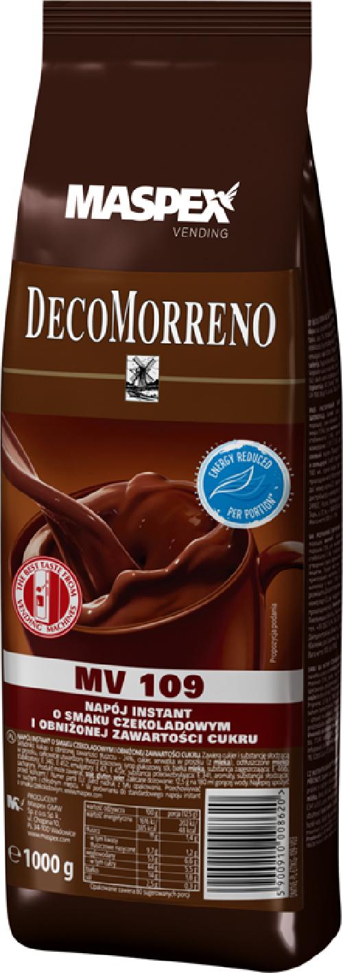 DecoMorreno MV109 czekolada...