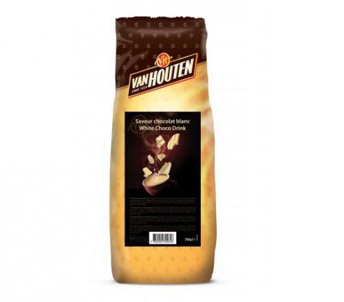 Van Houten White Choco...