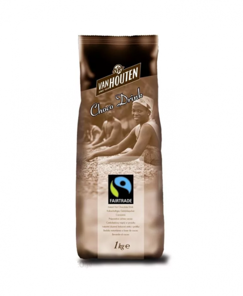 Van Houten Fairtrade Bio...
