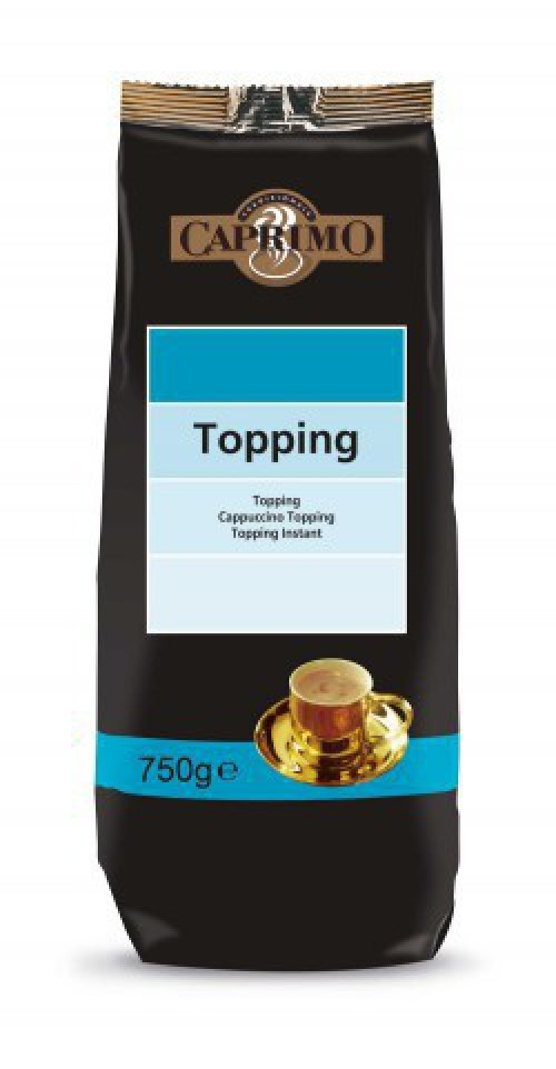 Caprimo Topping mleczny...