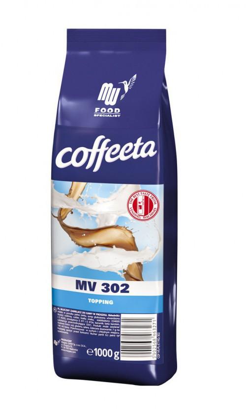 Coffeeta MV302 mleczny...