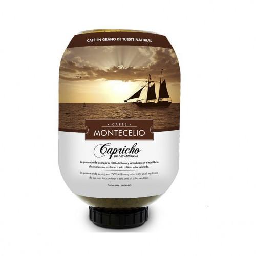 Montecelio Capricho kawa...