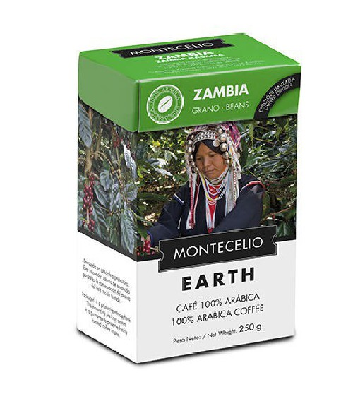 Montecelio Earth Zambia...
