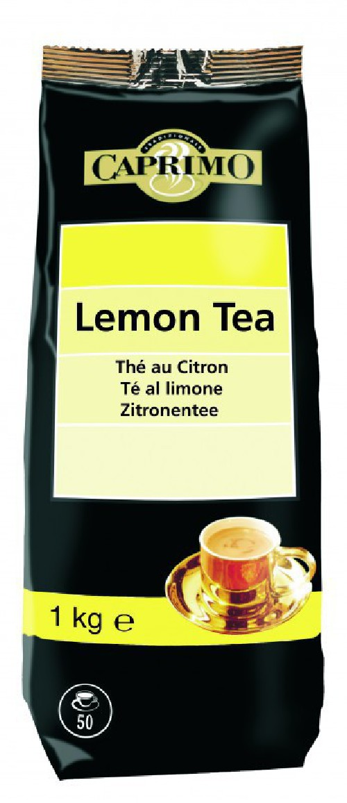 Caprimo Lemon Tea herbata...