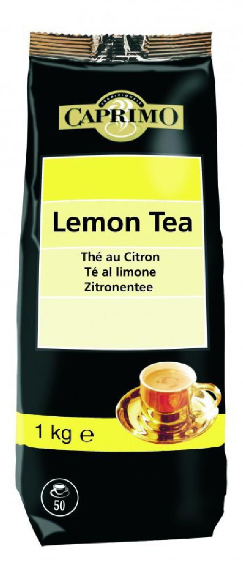 Caprimo Lemon Tea herbata...