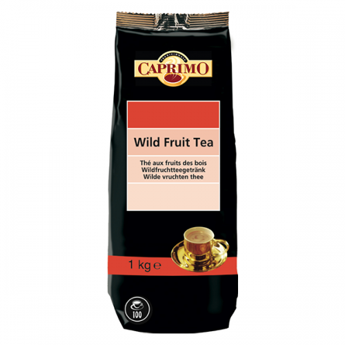 Caprimo Wild Fruit Tea...